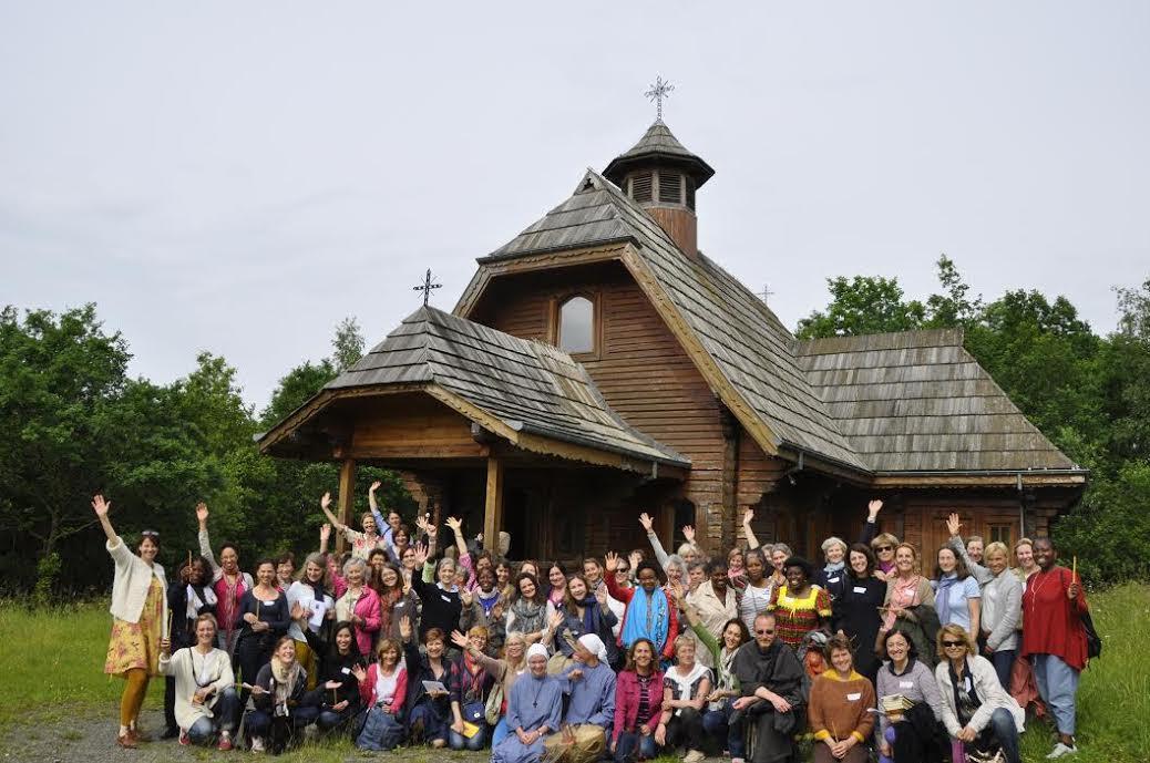 Les Sentinelles de la Sainte Famille